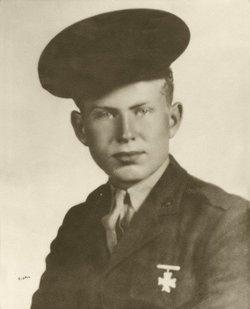 PFC Ronald William Vosmer