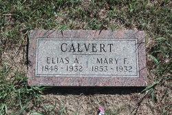 Mary F. Calvert