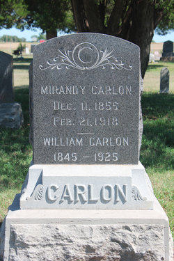 William Carlon