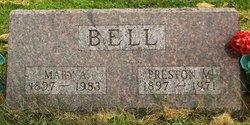 Preston Bell