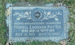 Newell Leonard Potter