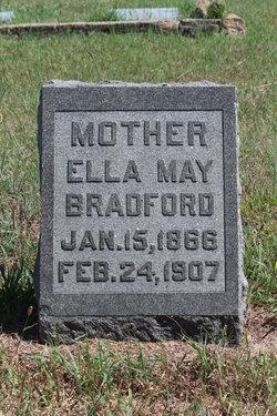 Ella May Bradford