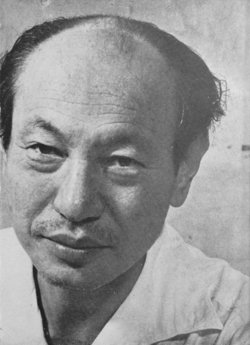 Kyuichi Tokuda