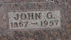 John G. Boyer