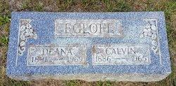 Calvin Myron Egloff