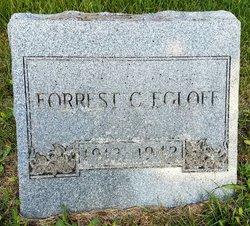 Forrest Carl Egloff
