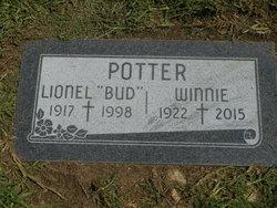 Winnie Potter