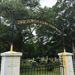 Independent Jewish Cemetery