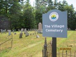 Colchester Village Cemetery