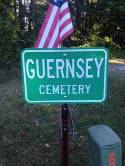 Guernsey Cemetery