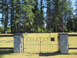 Quadra Island Cemetery
