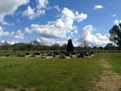 Jindera St Johns Lutheran Cemetery
