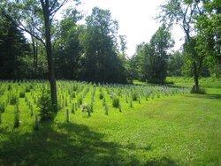 St-Lazare Private Pet Cemetery