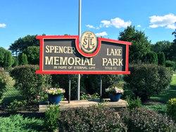 Spencer Lake Memorial Cemetery