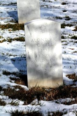 Alonzo R. Powell