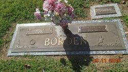 Olyne <I>Langford</I> Borden