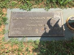 George Franklin Wagner