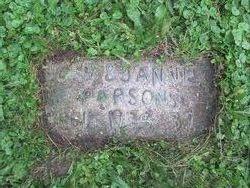 Janne Parsons