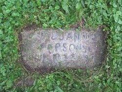 John H. Parsons