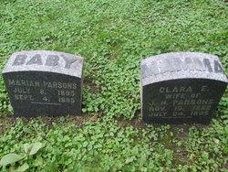 Marian Parsons