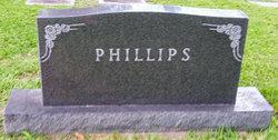 Gerald Dana Phillips