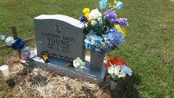 Landon Davis Young