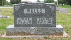 Joseph Charles Wells