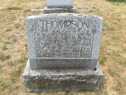 James L. Thompson