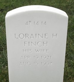 Loraine H Finch