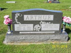 Alvin L. Arthur
