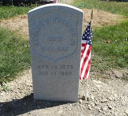 Pvt George R Everson Jr.