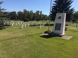 Drumheller Cemetery