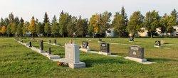 Caronport Cemetery
