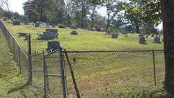 Sowders Family Cemetery