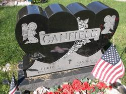 Sandra A. <I>Ingraham</I> Canfield