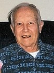 Richard Tevis Heck