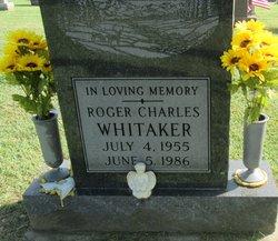 Roger Charles Whitaker