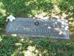 Clara C Adelman
