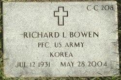 Richard Leroy Bowen