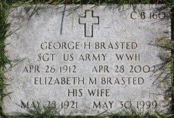 Elizabeth M. Brasted