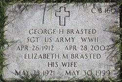 George Howard Brasted