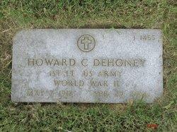 Howard Carl Dehoney