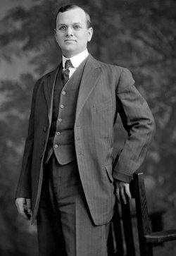 Charles Augustus Crow