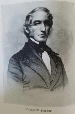 George Washington Hopkins