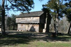 Cadron Creek Settlement