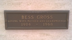 Bess Gross