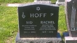 Sid Hoff