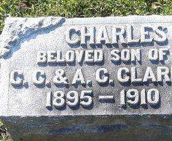 Charles Corning Clarke, Jr