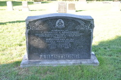 Lucy <I>McKeown</I> Armstrong