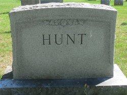J. Albro Hunt